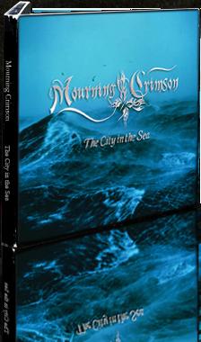 Mourning Crimson - 2010 - The City in the Sea [VideoSingle]